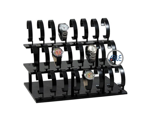 watch acrylic display