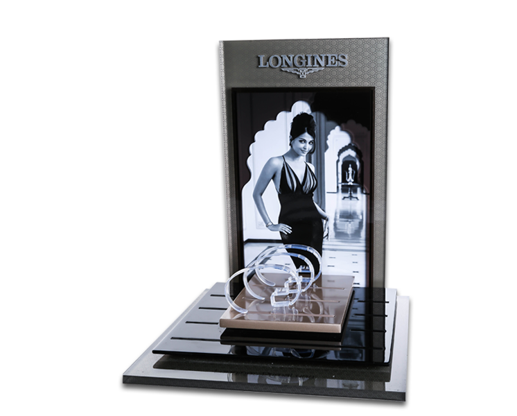 display product