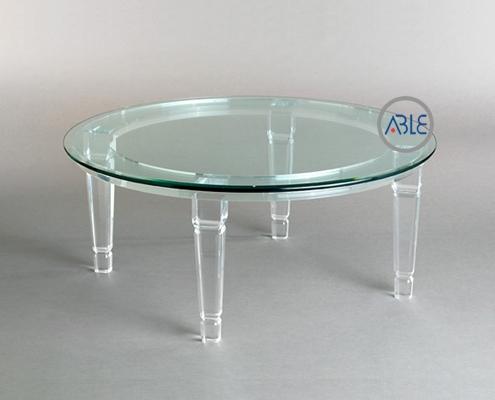 furniture acrylic