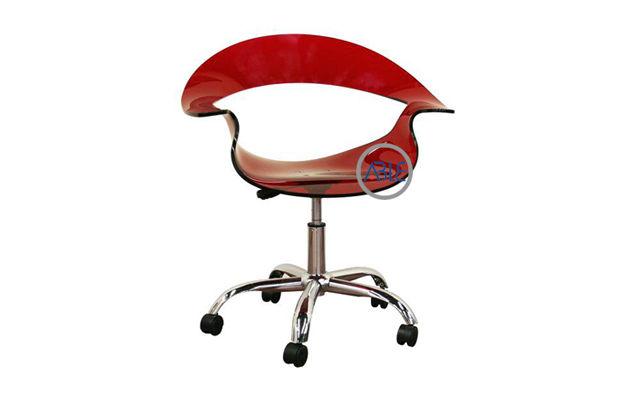 customized acrylic chair