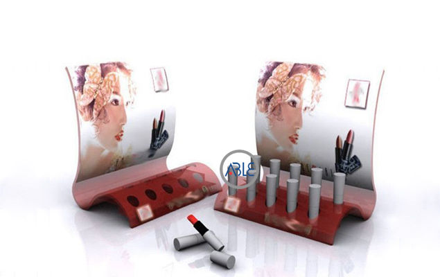 lipstick display stand