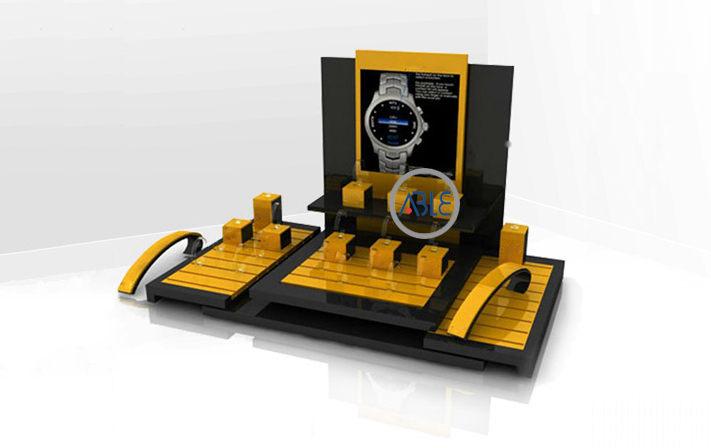 acrylic watch display