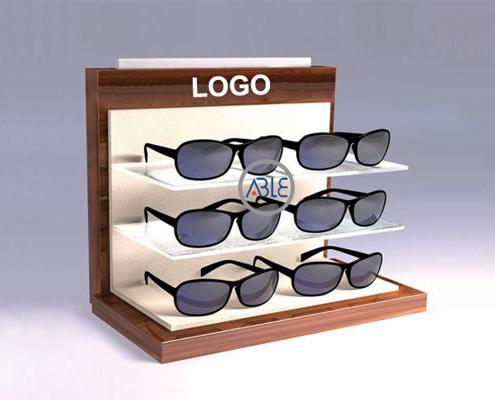 Acrylic Sunglass Stand