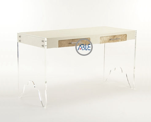 acrylic desk for home