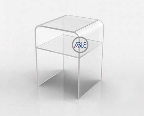 acrylic table for home