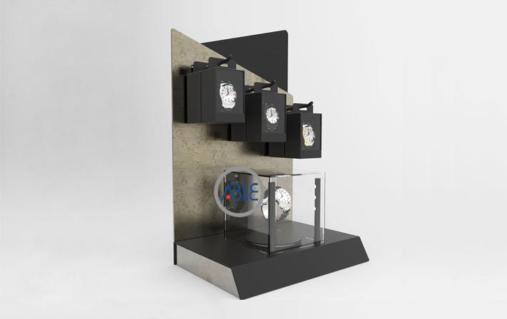 watch stores countertop display