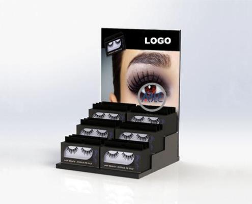 Custom Acrylic Display Stand
