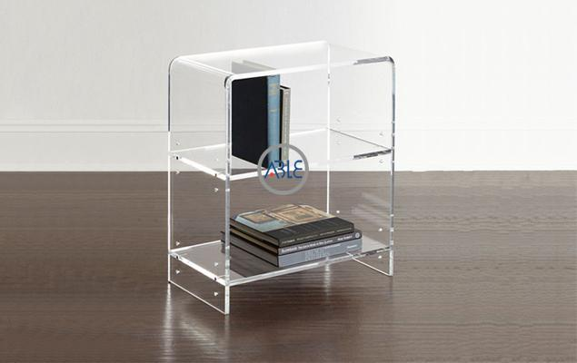 Acrylic Writting Desk