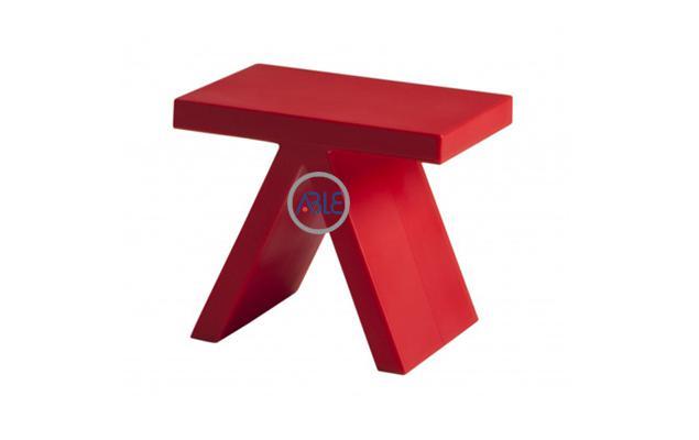 Customized Acrylic Stool Chairs