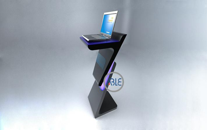 laptop display stand