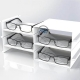 customize acrylic sunglasses display racks