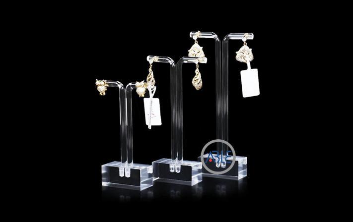 custom jewelry display racks